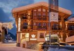 Hôtel Sankt Anton am Arlberg - Schindler Hotel &quote;Simple but Excellent&quote;-3