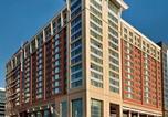 Hôtel Arlington - Residence Inn Arlington Capital View-2