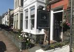 Hôtel Keswick - Greystoke House-2
