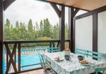 Location vacances  Calvados - Apartment L'Orée du Golf-1