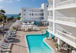 Hôtel Artà - Hotel Triton Beach-1