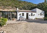Location vacances Villanueva de la Concepción - Modern Cottage in La Joya with Private Pool-2