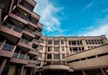 Hôtel Kinshasa - Beatrice Hotel