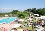 Camping Moniga del Garda - Camping Internazionale Eden