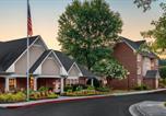 Hôtel Norcross - Residence Inn Atlanta Norcross/Peachtree Corners-1