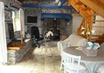 Location vacances Pleyben - A L'Ombre Du Figuier-1