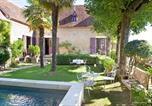 Hôtel Beaulieu-sur-Dordogne - La Devinie-2