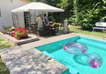 Location vacances Palić - Casa Bella & Nova-3