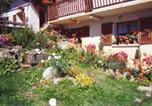 Location vacances Beaufort - Apartment Route d'Hauteluce Le Praz-4