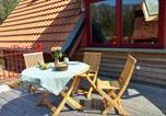 Location vacances Bernbourg - Ziegeleihof inmitten von Wiesen und Wäldern-2