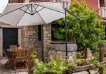 Location vacances Posedarje - Casa rustica Dalmazia-2