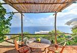 Location vacances Praiano - Praiano Villa Sleeps 2 Air Con Wifi-2