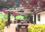Location vacances Otavalo - Hacienda Rosas Pamba-1