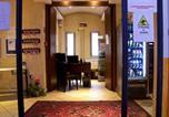 Hôtel Ville métropolitaine de Bologne - Hotel Sant'Orsola City House-1
