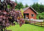 Location vacances Tyndrum - Cruach Lodge-1