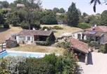 Location vacances Mouzieys-Panens - Les Campsis-1