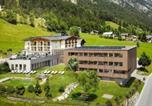 Hôtel Brand - Alpenhotel Zimba-2