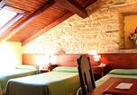 Hôtel Saint-Jacques-de-Compostelle - Hotel San Clemente by Pousadas de Compostela-3