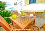 Location vacances Alessano - La Dependance di Espedito-3