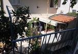 Location vacances Makarska - Apartment Andrijašević-1