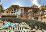 Location vacances Cottonwood Heights - Luxury Ski Home at Mouth of Little Cottonwood Canyon by Utah's Best Vacation Rentals-2