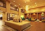 Hôtel Fort Myers - Hampton Inn & Suites Fort Myers Beach/Sanibel Gateway-3