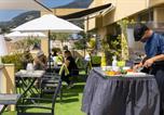 Hôtel Breil-sur-Roya - Best Western Hotel Mediterranee Menton-2