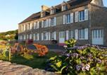 Hôtel Urville-Nacqueville - La Roche du Marais-1
