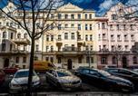 Location vacances Praha 2 - Modern Apartment Riegrovy sady-2