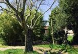 Location vacances Caveirac - Mazet du bois-4