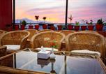 Hôtel Népal - Hotel Jay Suites-4