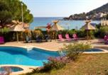 Location vacances Sari-Solenzara - Residence village Le Telemaque