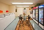 Hôtel Auburn Hills - Candlewood Suites Detroit - Troy-3