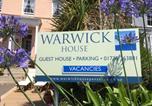 Location vacances Penzance - Warwick House-4