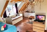 Location vacances Freilassing - Book-A-Room City Apartment Salzburg-1