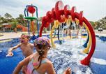 Camping avec Piscine Croatie - Camping Zaton Holiday Resort -2