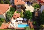 Hôtel Kılıçarslan - Char Me Hotel-2