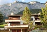 Location vacances Flims - Apartment Valetta Sura-4