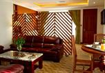 Hôtel Arusha - Palace Hotel Arusha-4