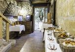 Hôtel Grans - Best Western Domaine de Roquerousse-3