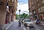 Hôtel Budapest - Hotel Sasone-1
