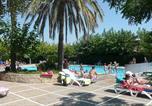 Camping Vilanova de Prades - Camping La Llosa-4