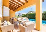 Location vacances Cala en Forcat - Villa Laura-3