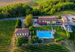 Location vacances Castagnole Monferrato - Cascina Desderi-1