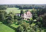 Location vacances Alsace - Château De Werde-1