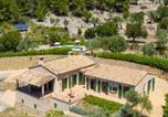 Location vacances Estellencs - Villa Son Llarg-2