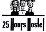 Hôtel Lituanie - 25 Hours Hostel-1