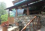 Hôtel Nainital - Aamod Monolith Resort Bhimtal-4