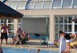 Camping 5 étoiles Saint-Hilaire-de-Riez - Plein Air Locations - Camping Les Genêts-3