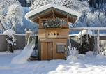 Location vacances Maishofen - Haus Burgi-3